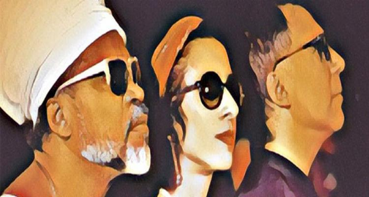 Brown, Marisa Monte e Arnaldo Antunes anunciaram o retorno da banda - Foto: Divulgação