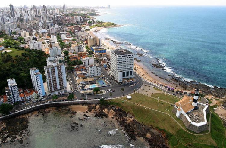 Salvador teve queda no índice, mas se destaca em 3º lugar entre as capitais - Foto: Carlos Casaes l Ag. A TARDE l 12.10.2003