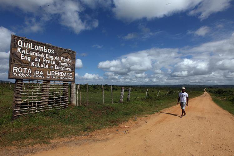 Terra é local histórico de resistência e de cultura - Foto: Lúcio Távora l Ag. A TARDE l 10.6.2016