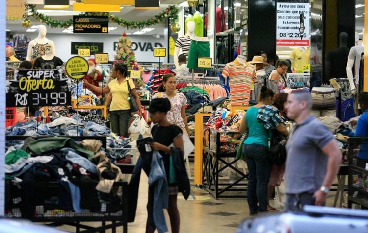 'A economia brasileira não suporta mais aumento de tributos', afirmou ACM Neto - Foto: Joá Souza | Ag. A TARDE | 05.12.2016