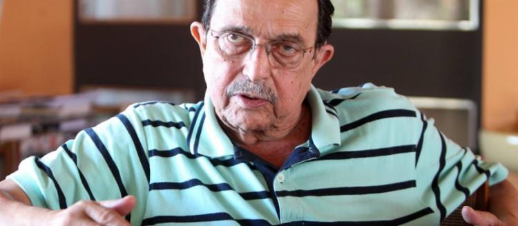 Carlos Araújo nasceu em 1938, em São Francisco de Paula, no Rio Grande do Sul - Foto: Divulgação