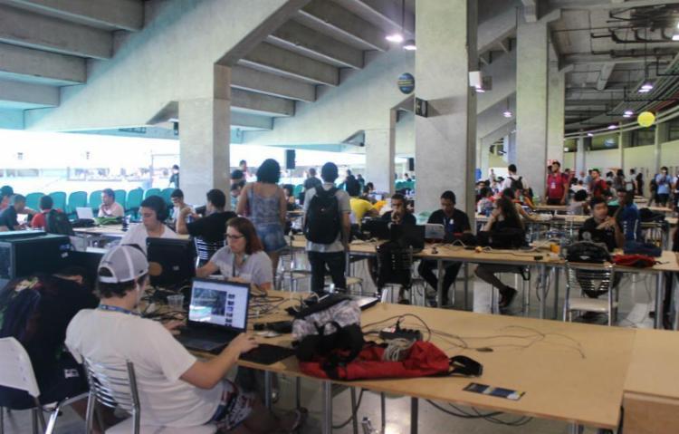 Startups que se destacaram - Foto: Igor Andrade