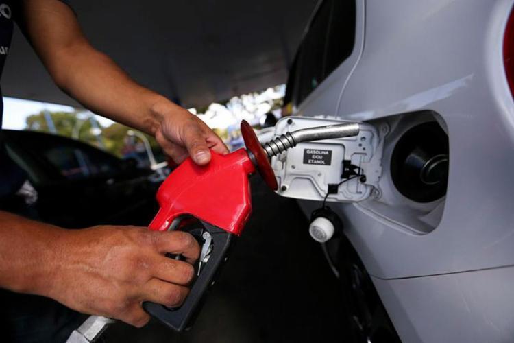 Esta é a 4ª vez que a Justiça suspende efeitos do decreto presidencial que elevou imposto dos combustíveis - Foto: Marcelo Camargo l Agência Brasil