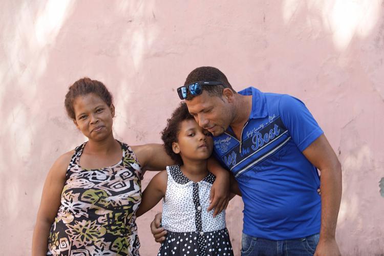 Sandro solicitou o exame de DNA para comprovar se é, de fato, pai de Jenifer - Foto: Xando Pereira l Ag. A TARDE