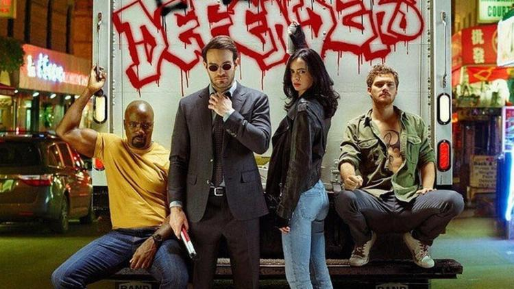 Netflix divulga trailer final de Os Defensores; produção estreia amanhã