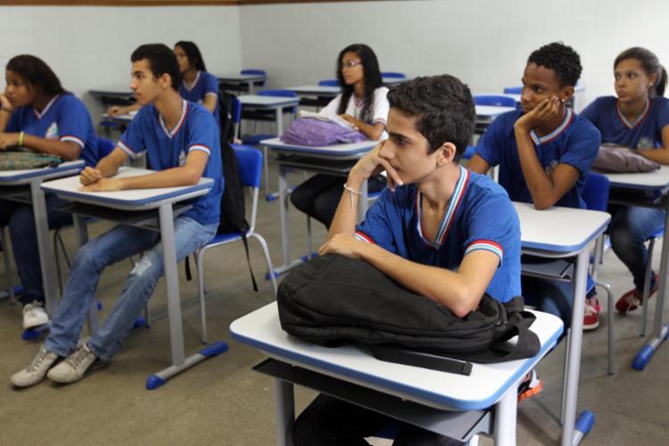 O MEC protocolou um pedido de empréstimo equivalente a R$ 789 milhões ao Banco Mundial - Foto: Reprodução   Camila Souza   Governo da Bahia