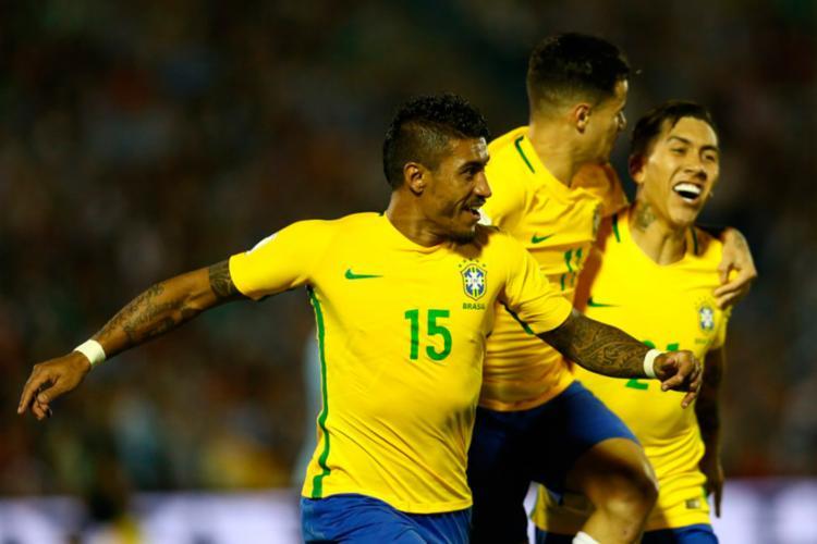 Partida será na Arena do Grêmio, em Porto Alegre, no próximo dia 31 - Foto: Lucas Figueiredo| CBF