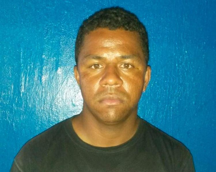 Segundo a polícia, Josenilton fugiu para Mirangaba ao desconfiar das investigações - Foto: Divulgação | Polícia Civil