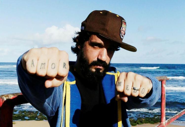 Pedro Pondé está em nova fase da vida e carreira - Foto: Mila Cordeiro   Ag. A TARDE