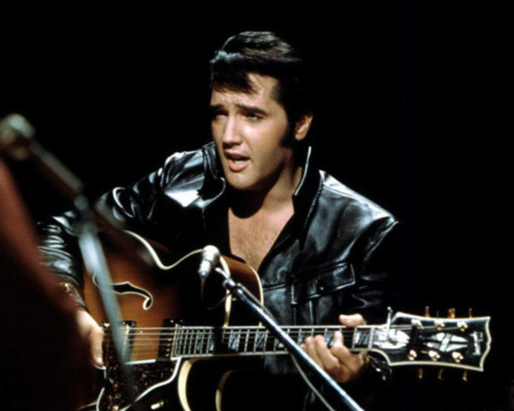 A casa de Elvis Presley pode ser alugada
