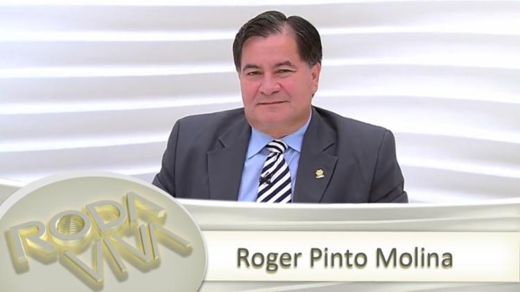 Roger vivia na capital federal desde 2013 - Foto: Reprodução | YouTube