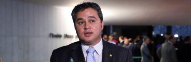 Efraim Filho defende o tempo extra antes de entrar em votação - Foto: Reprodução   deputadoefraimfilho.com.br