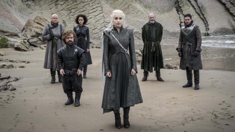 A HBO disponibilizou por engano o sexto episódio em vez da reprise do quinto - Foto: Reprodução | HBO