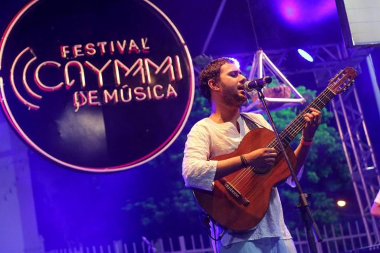 Filipe Lorenzo é um dos finalistas, dono de seis indicações - Foto: Ulisses Dumas | Divulgação