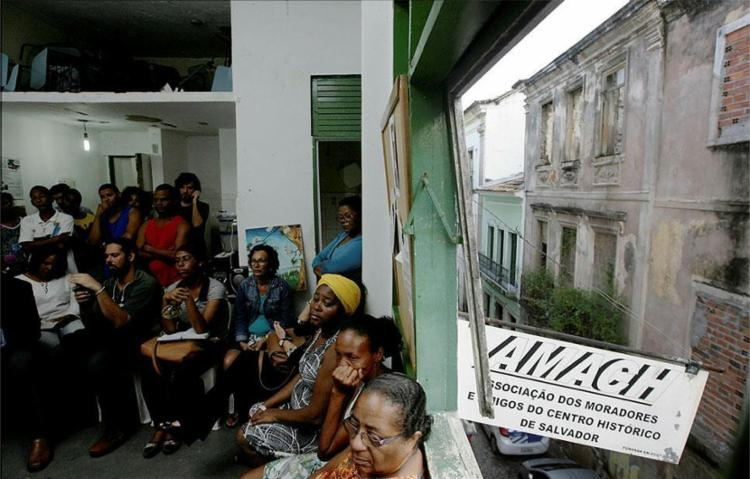Reunião com todos os envolvidos está prevista para o próximo dia 15 - Foto: Raul Spinassé | Ag. A TARDE