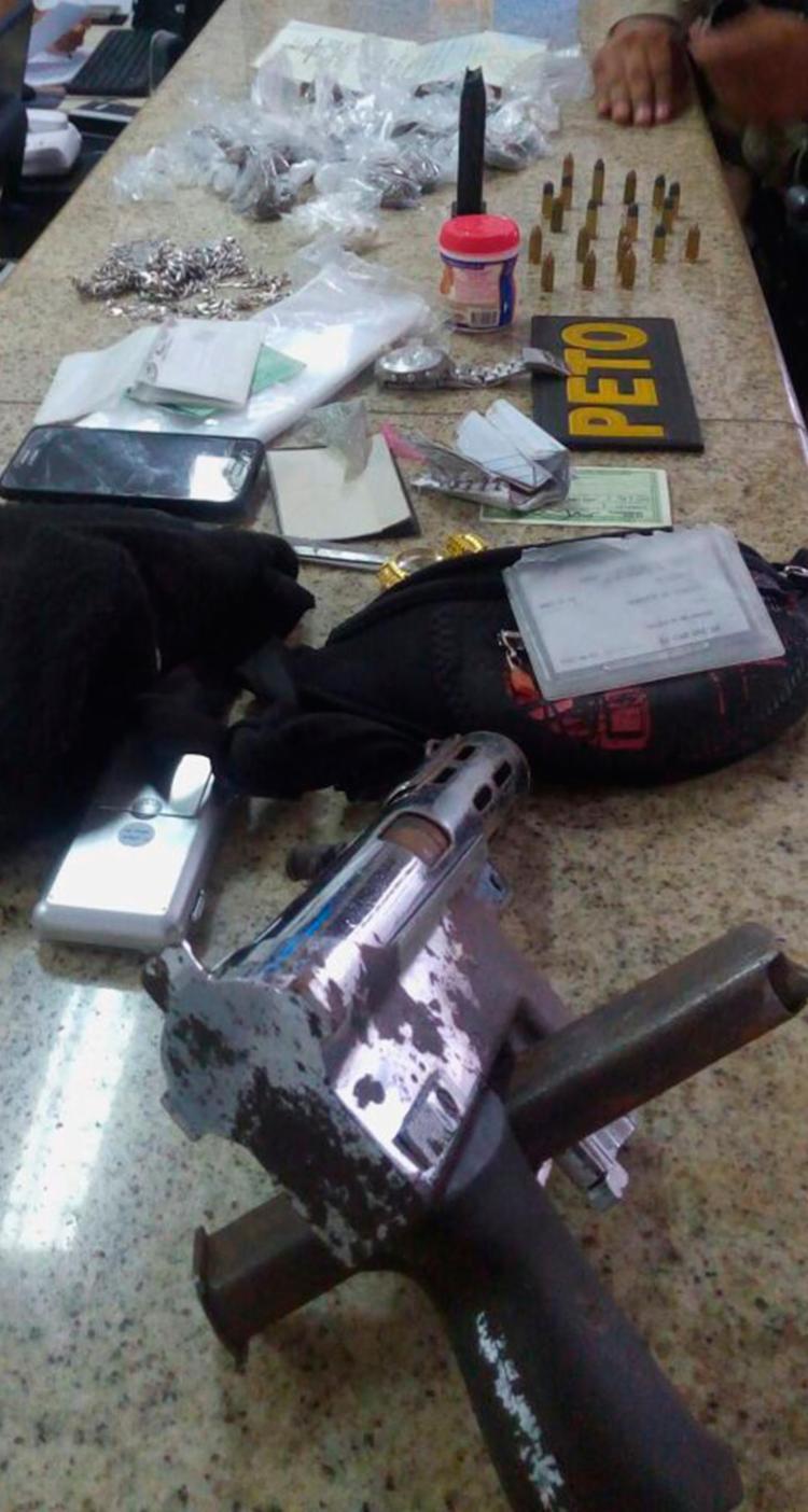 Os irmãos são suspeitos de tráfico de drogas na região - Foto: Divulgação | SSP-BA