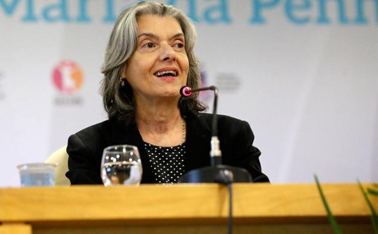 Cármen Lúcia é presidente do STF e do Conselho Nacional de Justiça (CNJ) - Foto: Xando Pereira | Ag. A TARDE