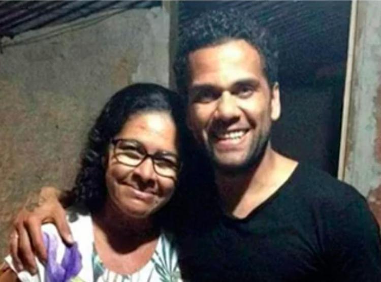 Juazeiro: tia do jogador Daniel Alves morre afogada em rio