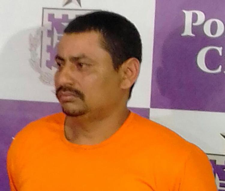 O suspeito estava foragido desde o dia 28 de abril, quando teve a prisão decretada - Foto: Joá Souza | Ag. A TARDE