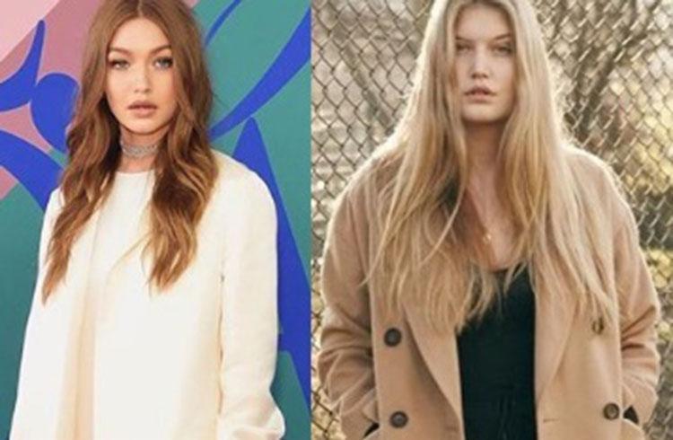 A semelhança entre as duas impressionaram seguidores no Instagram - Foto: Reprodução | Instagram