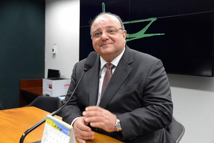 Juiz da Lava Jato impôs ainda cinco medidas cautelares ao petista que foi líder nos governos Lula e Dilma - Foto: Valter Campanato l Agência Brasil