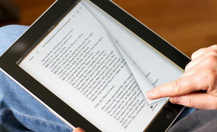 Foram investigadas 794 editoras no País, e dessas, 294 produzem e comercializam livros digitais (37%) - Foto: Divulgação