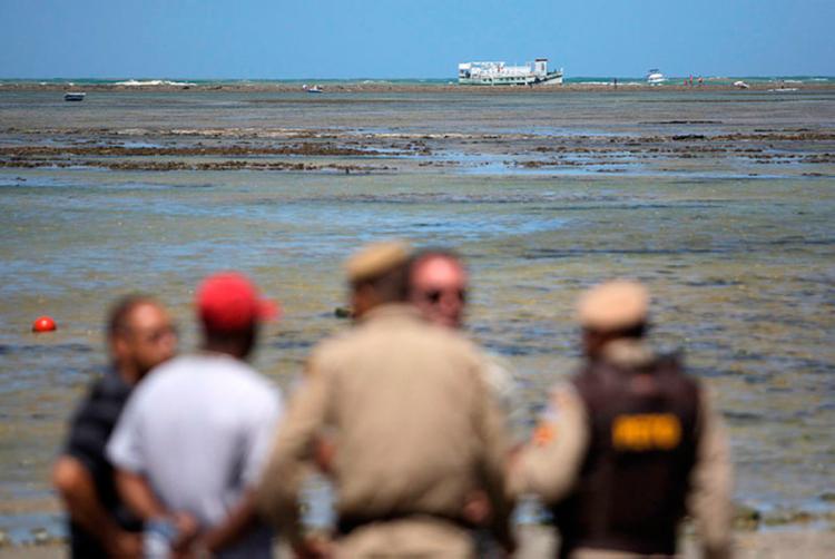 Dezenove pessoas tiveram as mortes confirmadas na tragédia - Foto: Raul Spinassé | Ag. A Tarde