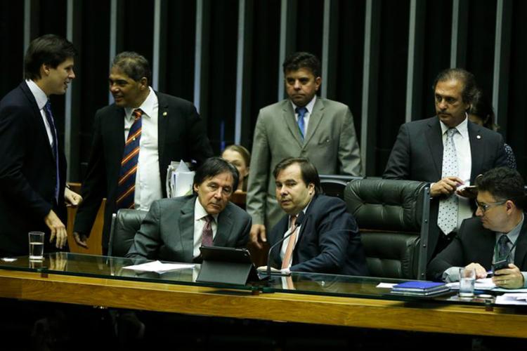 Extinção de aliança partidária para disputa no Legislativo e cláusula de barreira são consensuais - Foto: Marcelo Camargo l Agência Brasil