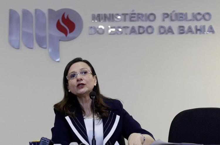 MPE cria força-tarefa para apurar circunstâncias do naufrágio em Salvador