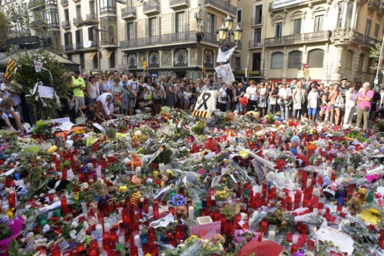 Agora o número de mortos no ataque sobe para 14 - Foto: Javier Soriano | AFP