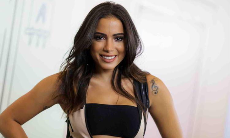 A cantora ainda não divulgou um dia fixo para o lançamento das novas músicas - Foto: Divulgação