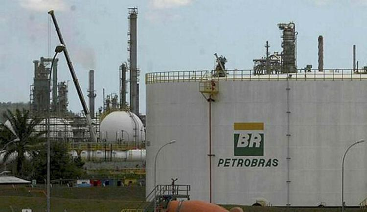 Resultado de imagem para Petrobras na Bahia