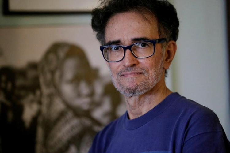 João José Reis é considerado uma autoridade em história da escravidão - Foto: Adilton Venegeroles