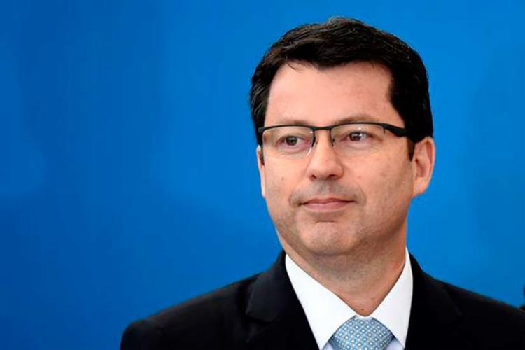 Paulo Caffarelli, presidente do Banco do Brasil, - Foto: Evaristo Sá | AFP