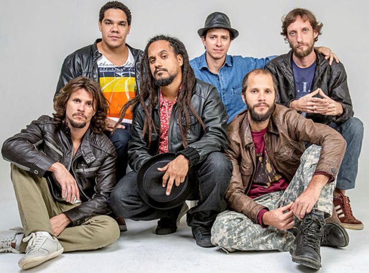 A banda Ponto de Equilíbrio está entre as atrações confirmadas do evento - Foto: João Paulo Racy   Divulgação