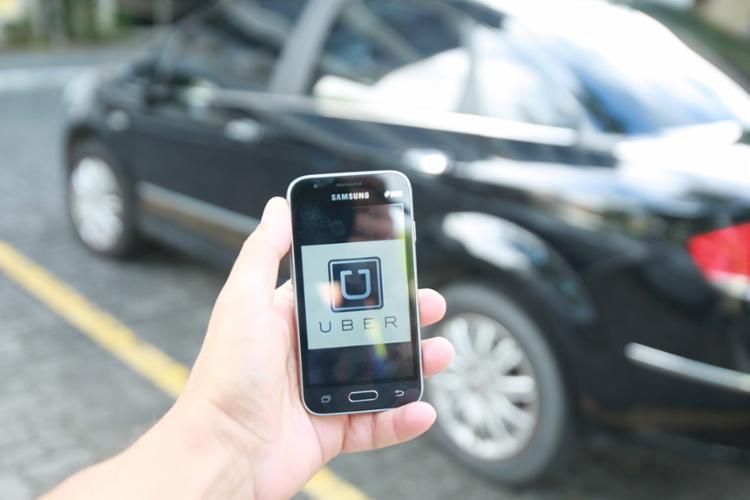 Salvador é a primeira cidade do Nordeste a receber o uberX VIP - Foto: Joá Souza | Ag. A TARDE