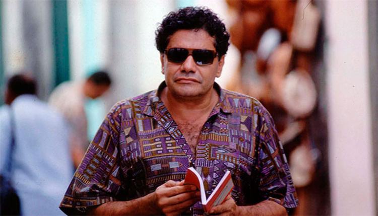 Poeta e integrante do movimento tropicalista, Waly compôs e teve suas canções imortalizadas por vozes renomadas - Foto: Rejane Carneiro | Ag. A TARDE