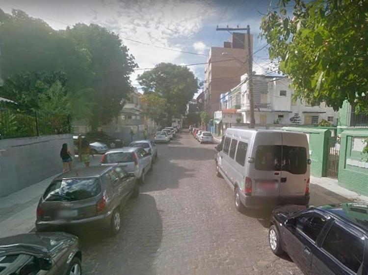 Trânsito será interditado para obras a partir desta sexta - Foto: Reprodução | Google Maps