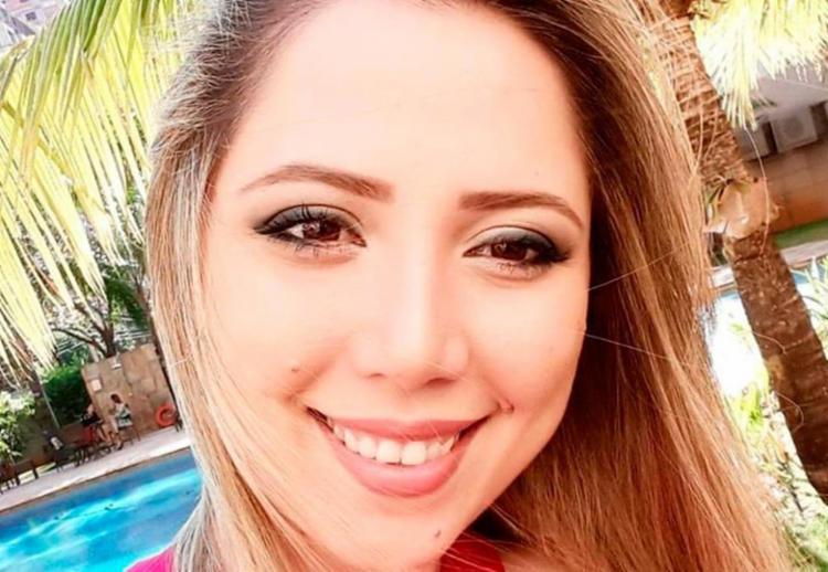 Vanessa Camargo morreu com um tiro na cabeça - Foto: Reprodução | Facebook