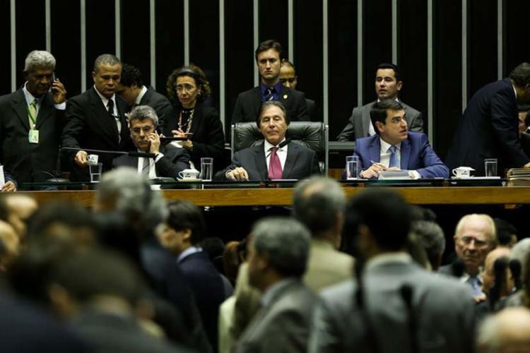 O Congresso tem dificultado a aprovação de medidas do ajuste fiscal - Foto: Marcelo Camargo | Agência Brasil