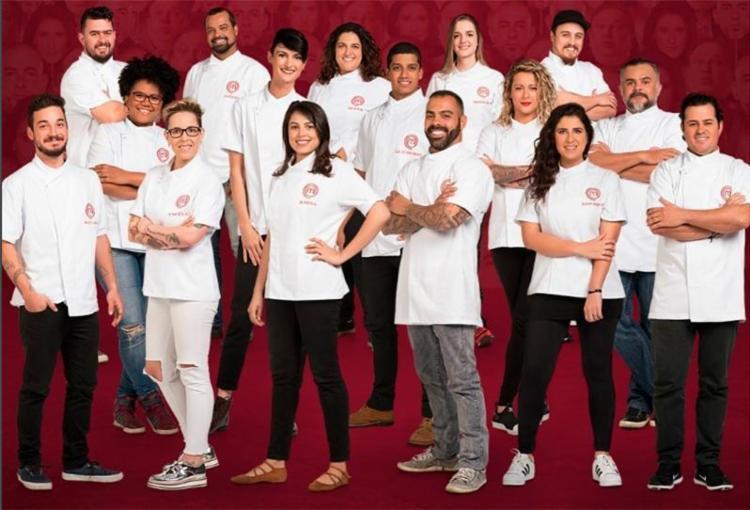 Segunda temporada do programa contará com 16 cozinheiros - Foto: Divulgação