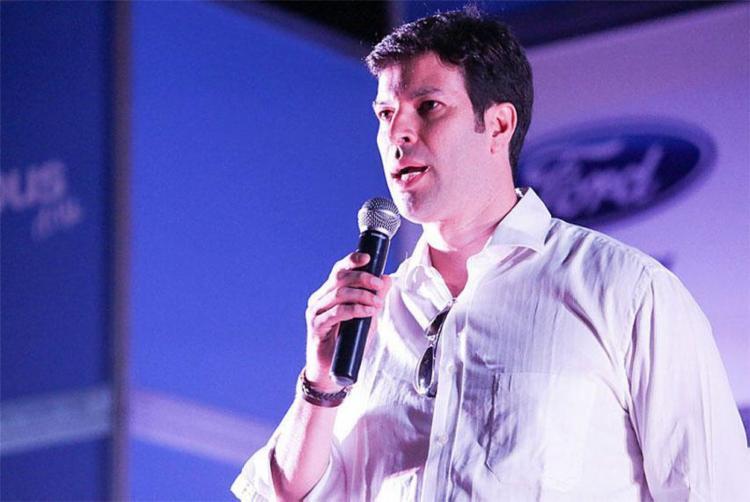 Diretor geral da Campus Party pontua diferenciais da Campus Party - Foto: Divulgação | Campus Party