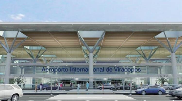 Concessão do aeroporto Viracopos será oferecido ao mercado - Foto: Divulgação