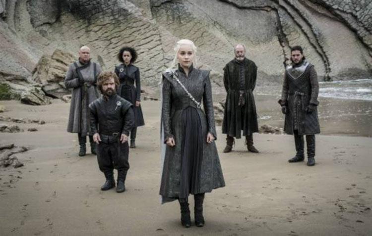 O quarto episódio da sétima temporada vai ao ar no próximo domingo, 6 na HBO Brasil, às 22h - Foto: Reprodução