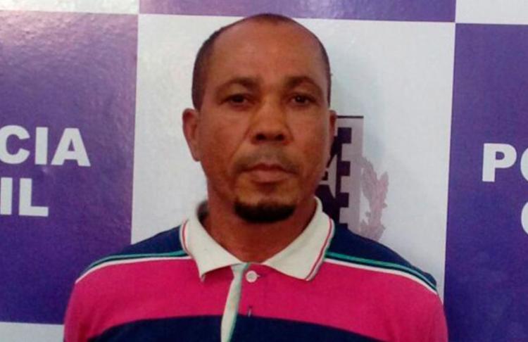 Edgar Pereira Costa será conduzido para Salvador e estará à disposição da Justiça. - Foto: Divulgação | SSP-BA