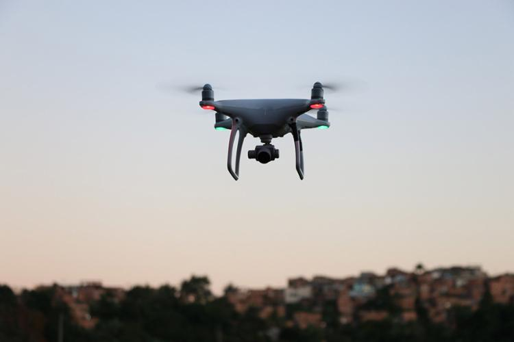 COE conta com dois equipamentos nas investigações - Foto: Alberto Maraux l Divulgação