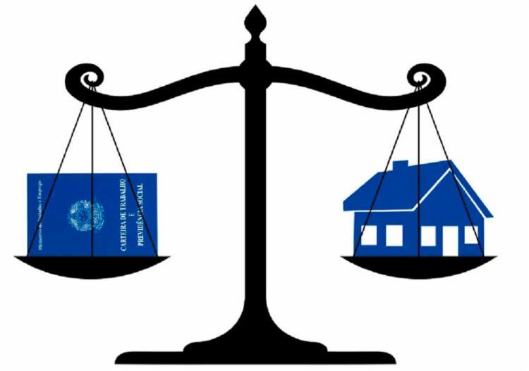 Julgamento que permitiu a penhora de 10% da remuneração mensal do devedor abre precedente - Foto: Bruno Aziz | Editoria de Arte | Ag. A TARDE