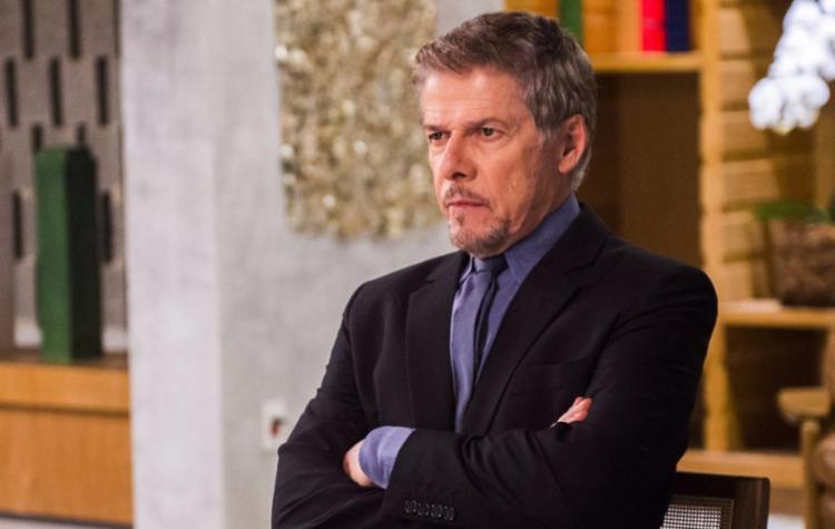 Globo prepara retorno de Zé Mayer às novelas após polêmica; saiba quando
