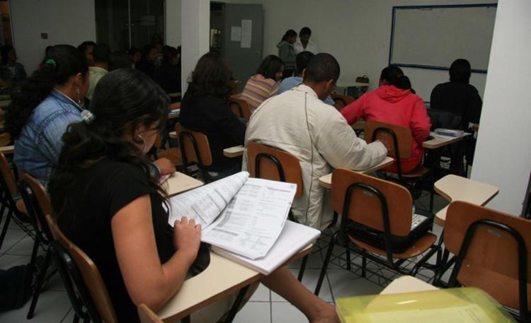 Concursados com recordes de sucessos em provas dão dicas para quem quer passar em seleção - Foto: Joa Souza | Ag. A TARDE | 17.07.08