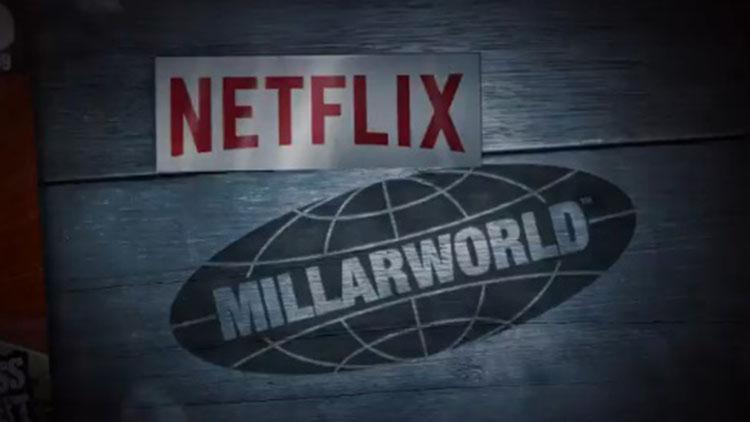 Em seus quase 20 títulos, a Millarworld já teve três levadas aos cinemas - Foto: Reprodução | Youtube